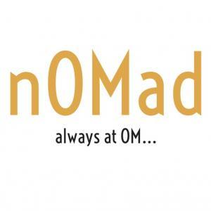 nOMad always at OM