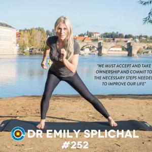 Dr Emily Splichal